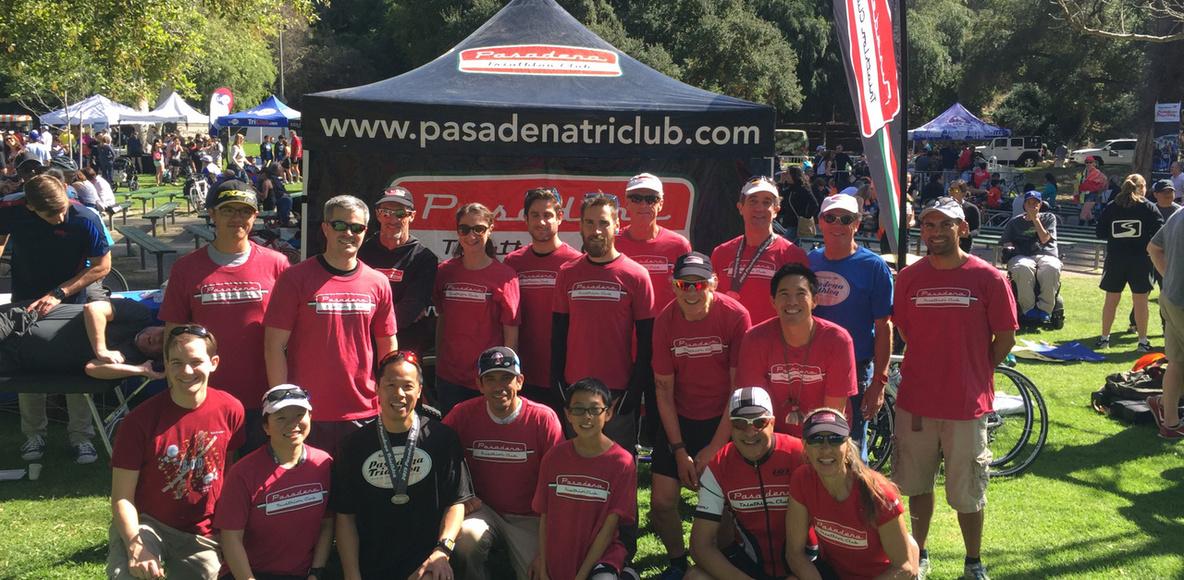 Pasadena Triathlon Club