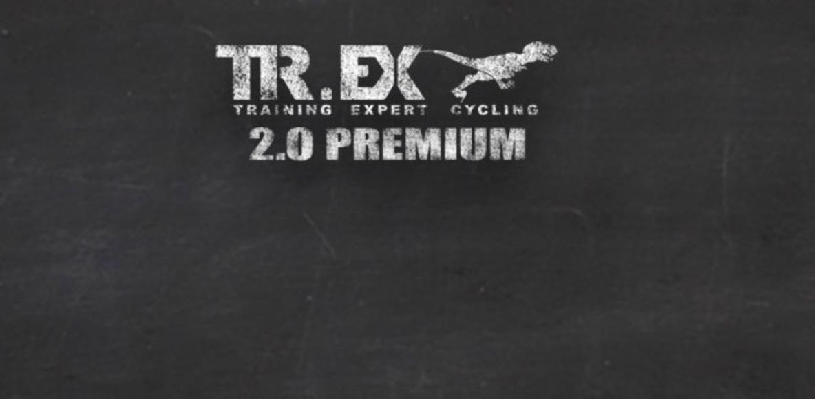 TR.EX 2.0 Premium