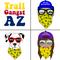 Trail GangstAZ