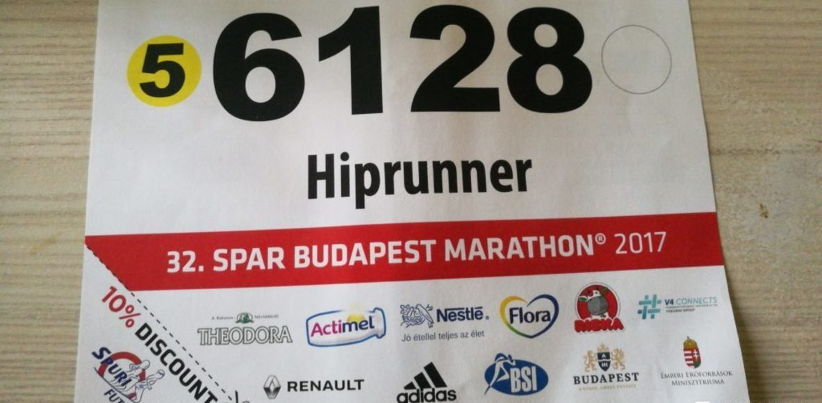 The Hip Runners