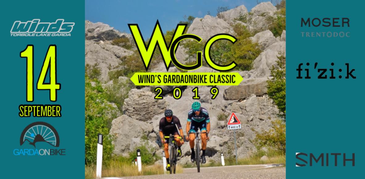 WGC 2019-Winds GardaOnBike Classic