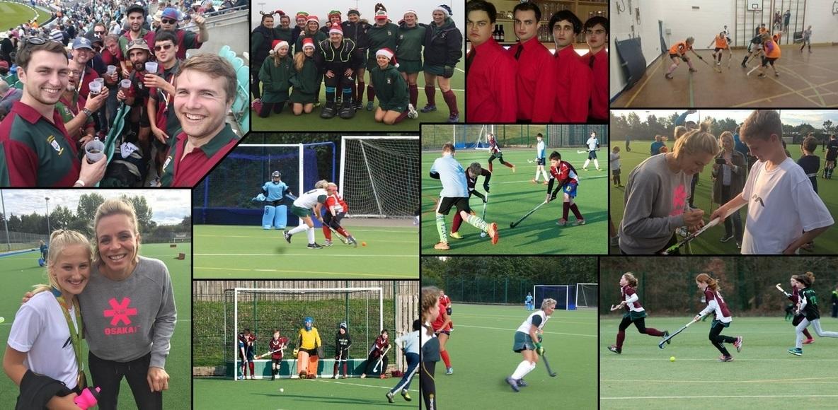 Chertsey Thames Valley Hockey Club