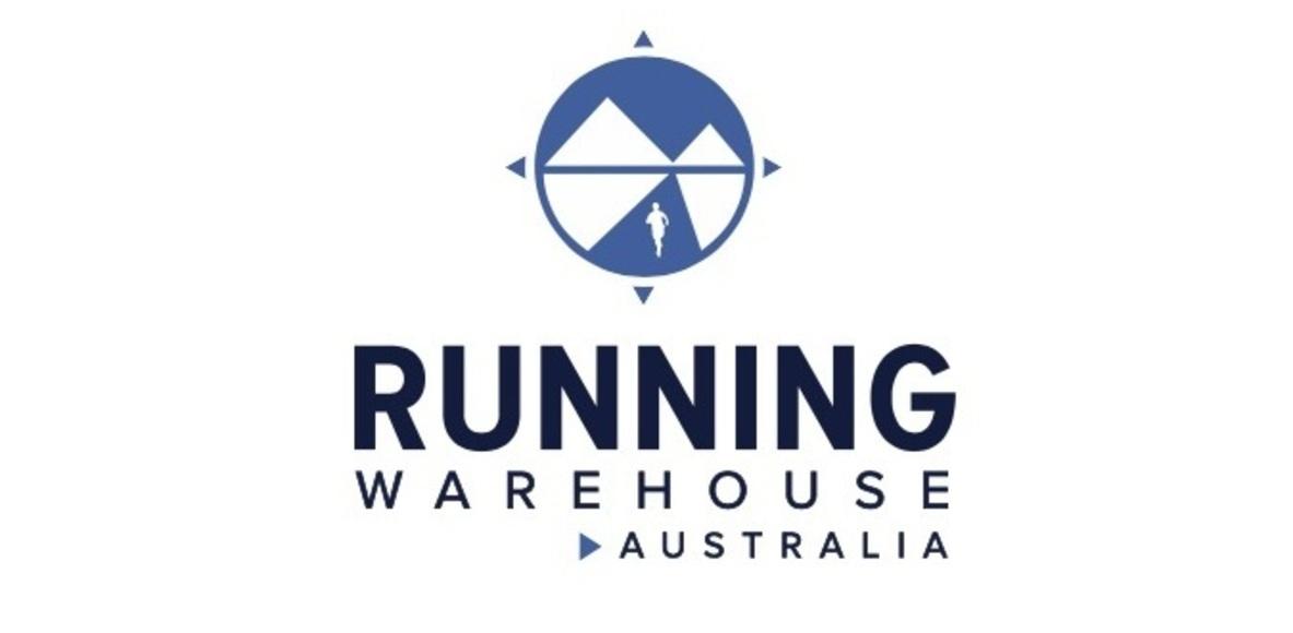 Running Warehouse Australia on Strava