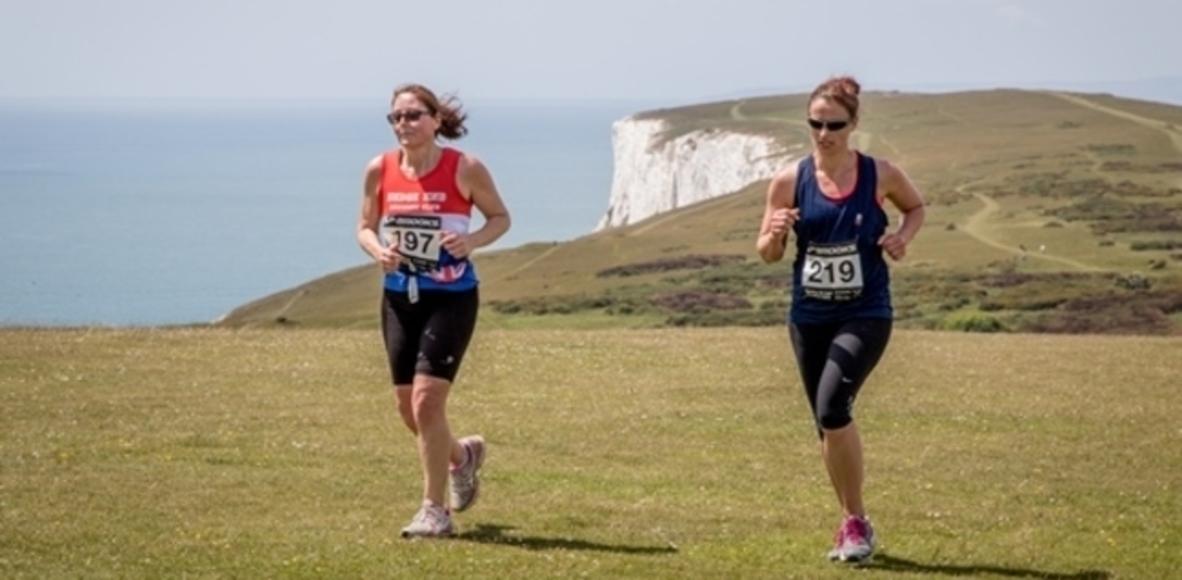 Isle of Wight Festival of Running Virtual Race Club