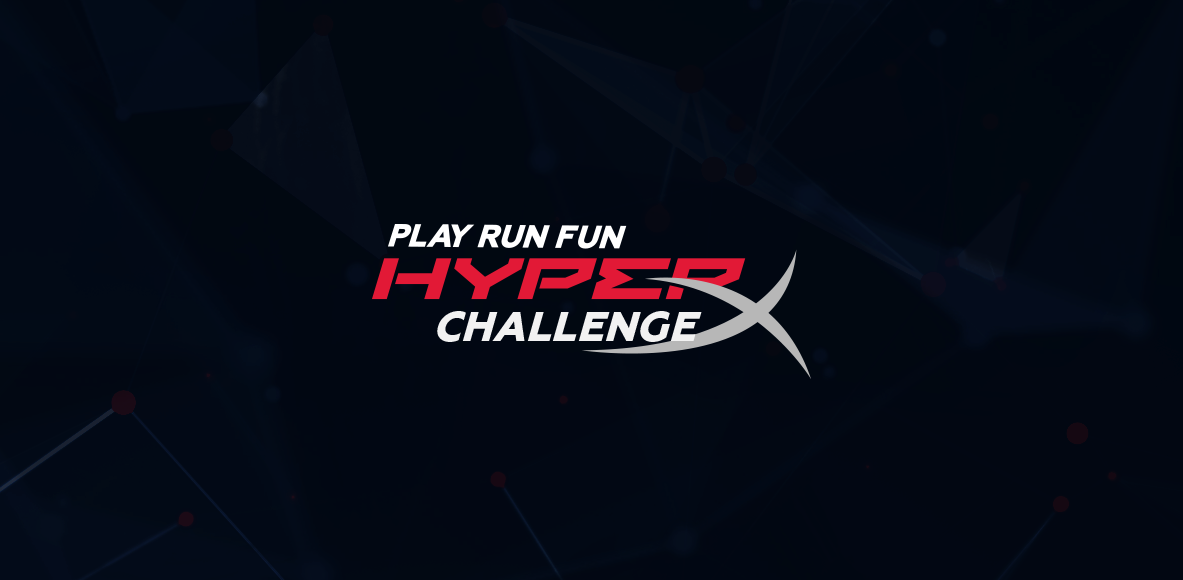HyperX Challenge