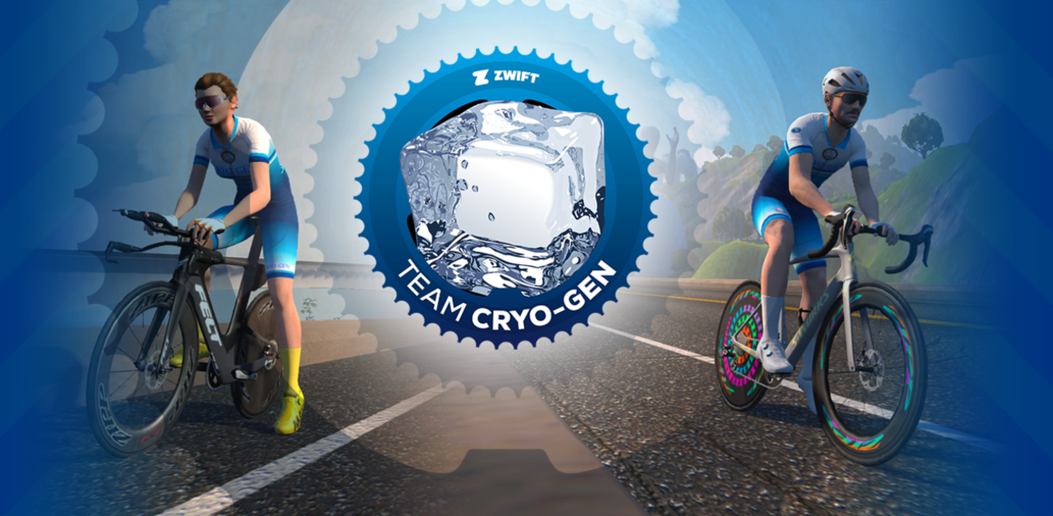 Team CRYO-GEN