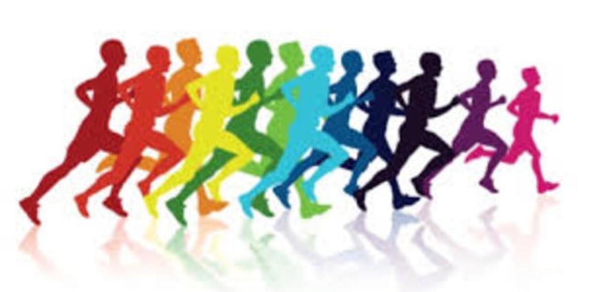 Beginners Runners World