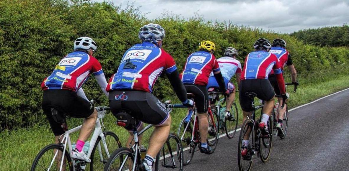 Devizes Town Cycling Club - Members Only