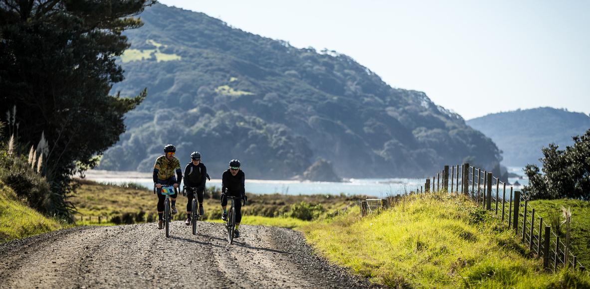 NZ Cycling Journal