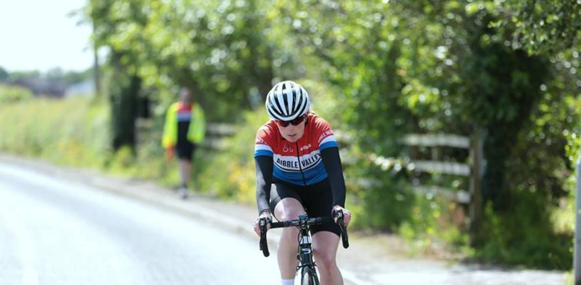 Ribble Valley Cycling and Racing Club