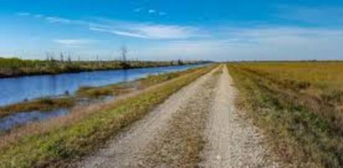 Everglades Gravel riders - Organizer of the Sugarcane 200 gravel race