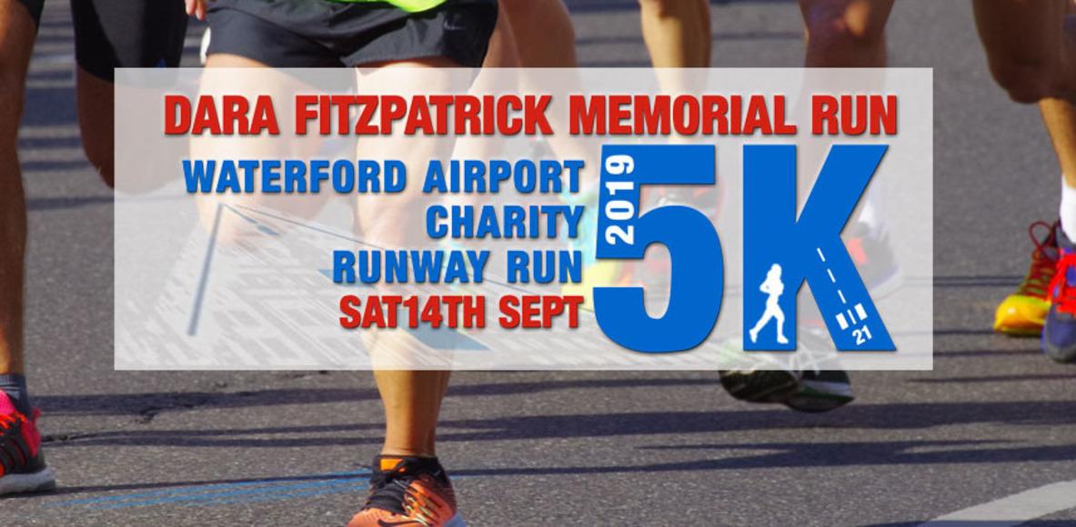 Dara Fitzpatrick Memorial Run