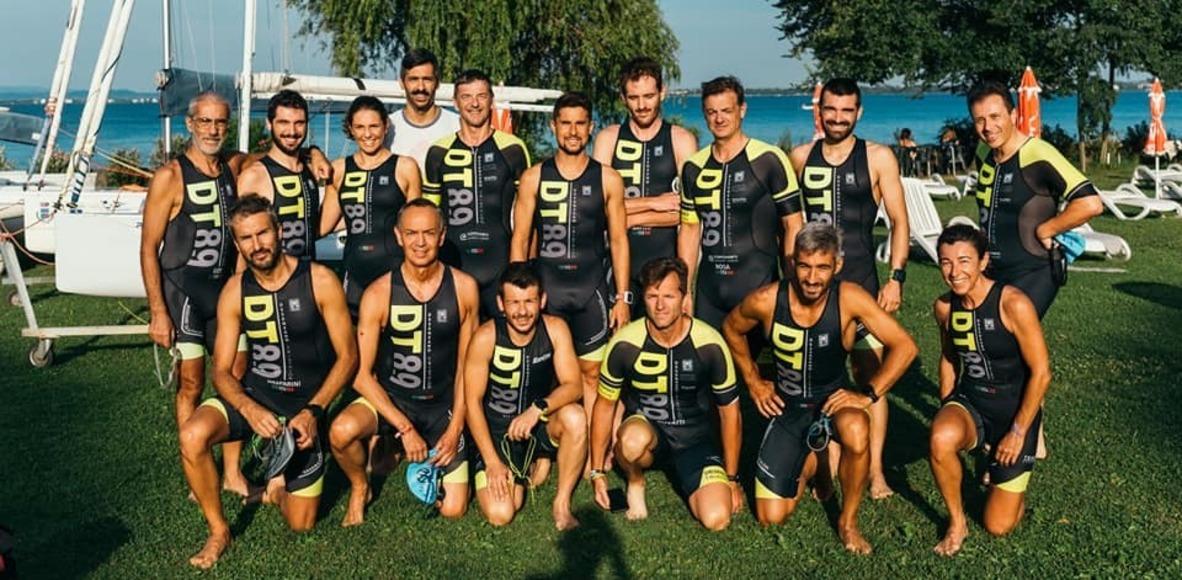 Desenzano Triathlon