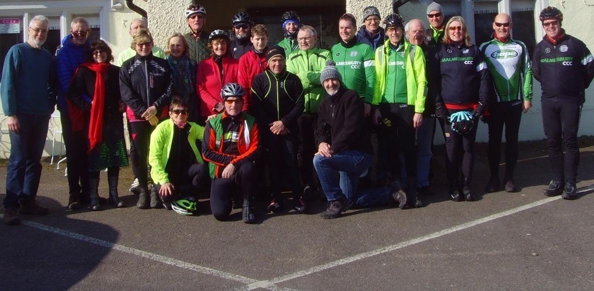 Malmesbury  Cycling Club