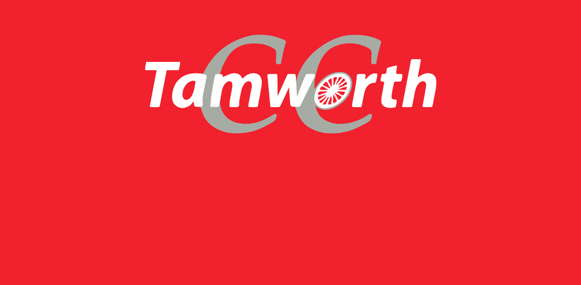 Tamworth Cycling Club