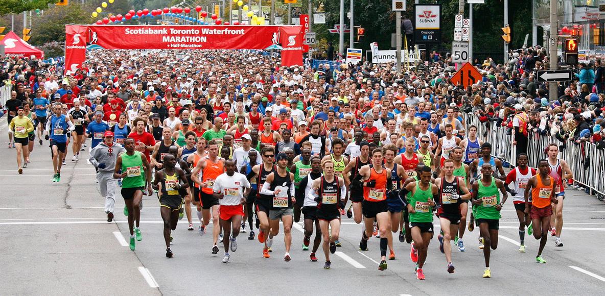 Canada Run Club