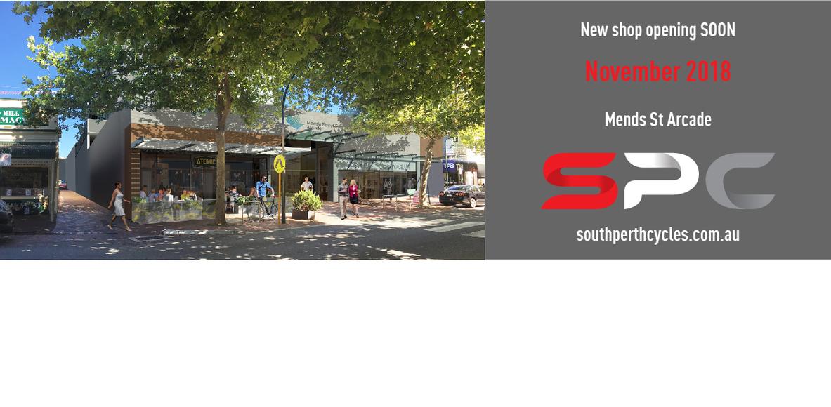 South Perth Cycles
