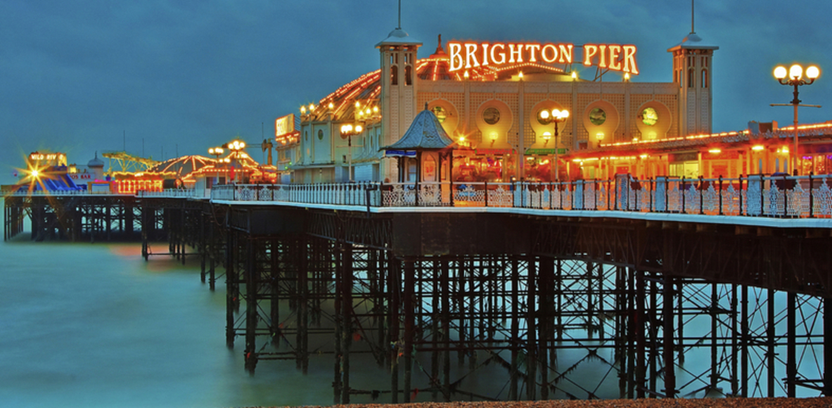 Brighton and Hove FrontRunners