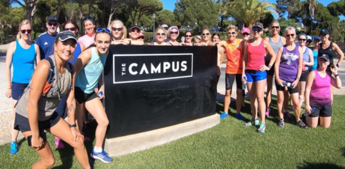 Campus Run Academy