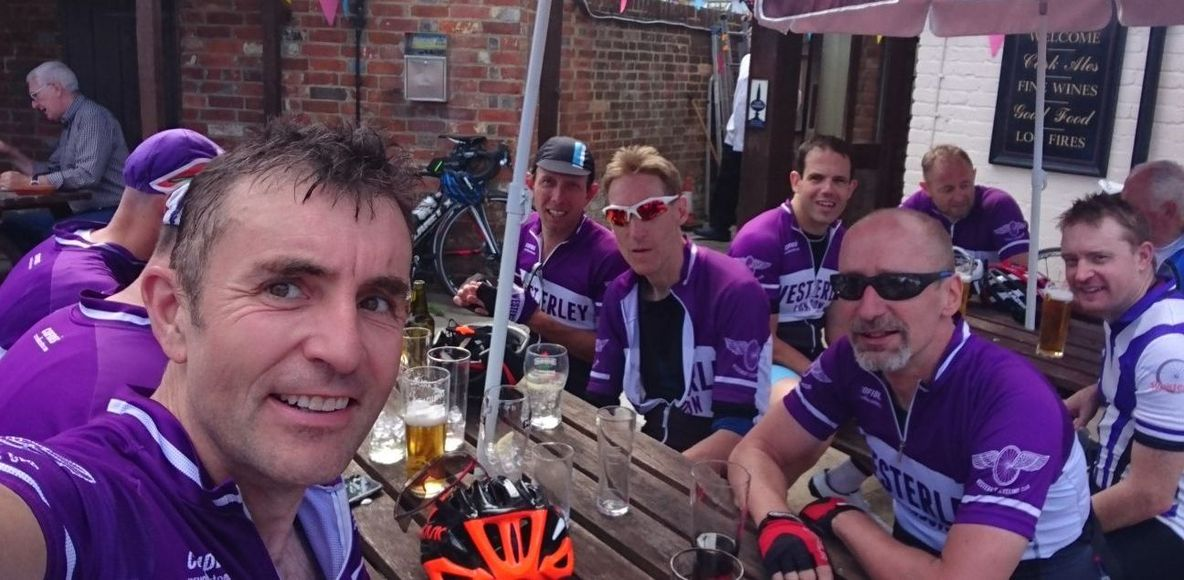 Westerley Cycling Club