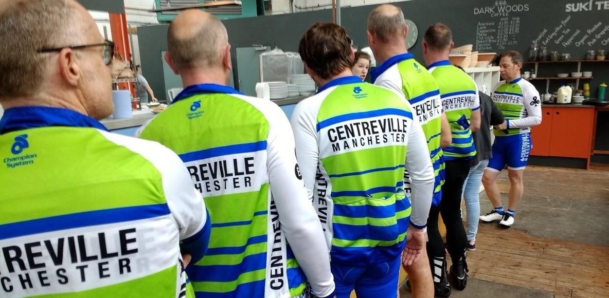 ABC Centreville