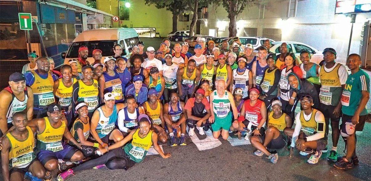 Adventist Athletics Club