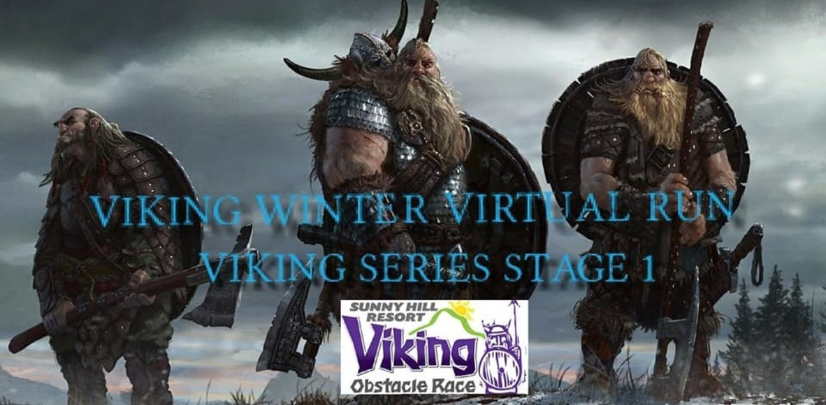 Viking Obstacle Race Followers