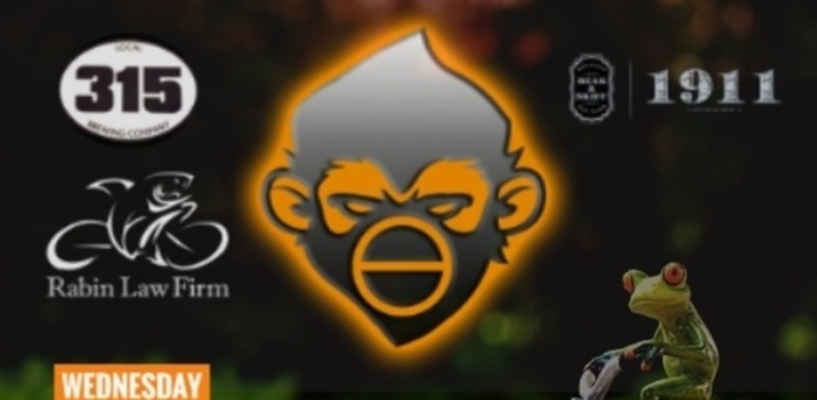 Salty Chimp Racing