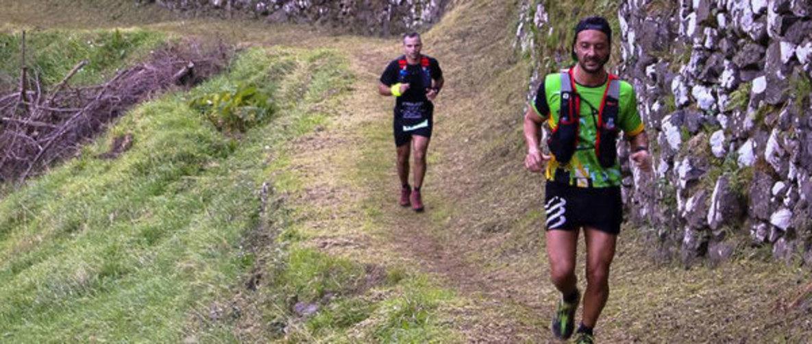 Trail da Boa Ventura
