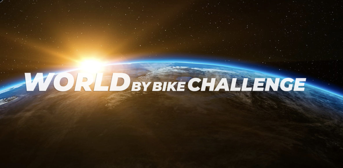 World by Bike Challenge