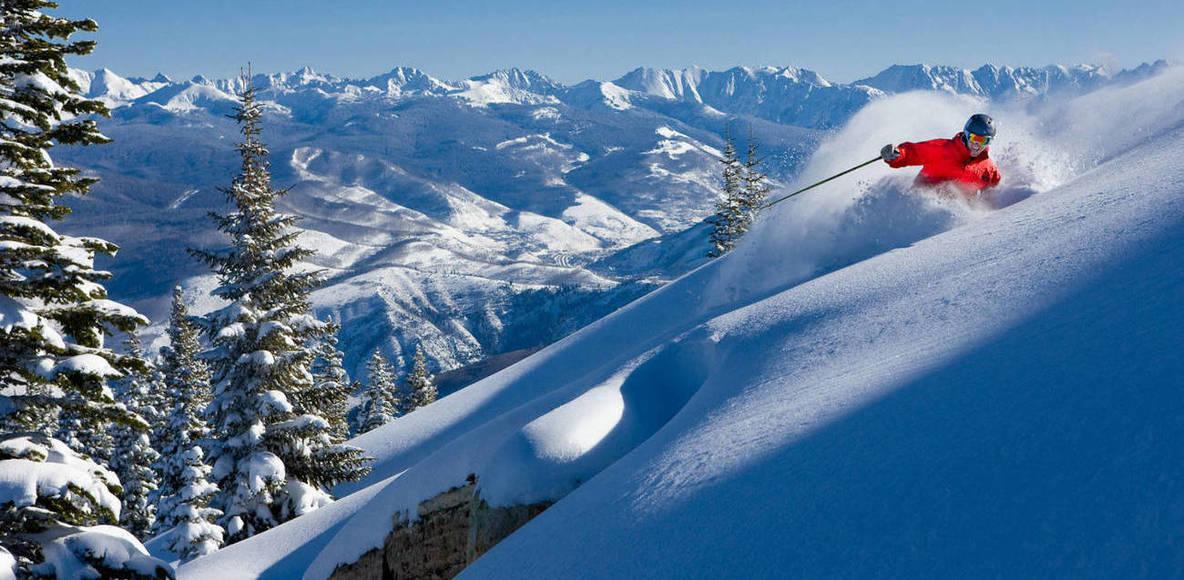 Strava Denver Snow