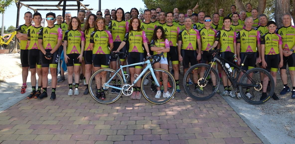 Club Ciclista La Alcayna - Altorreal