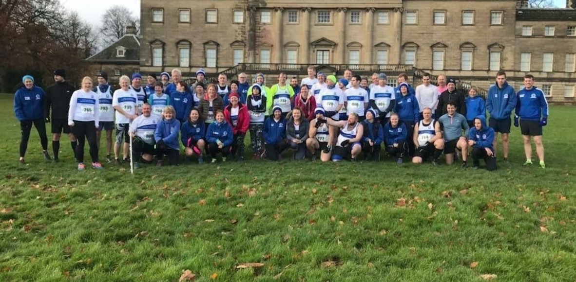 Ackworth Road Runners