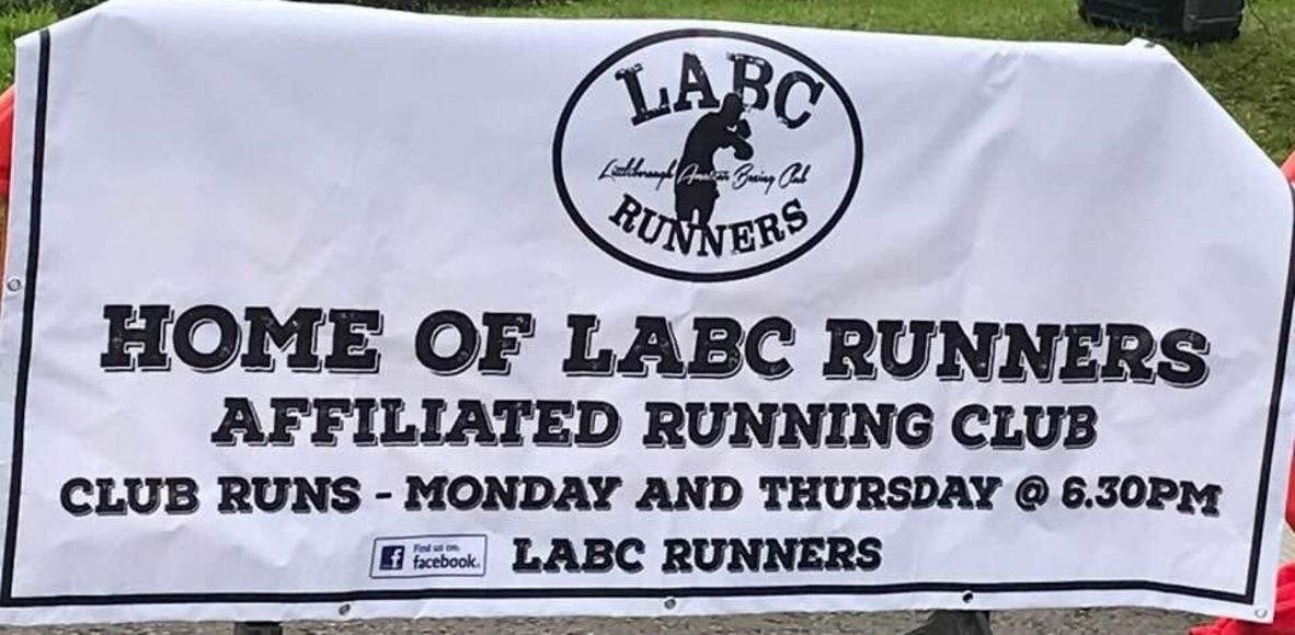 LABC Runners