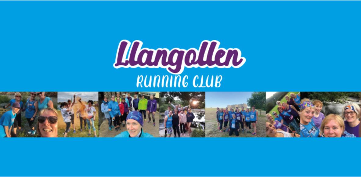Llangollen Running Club