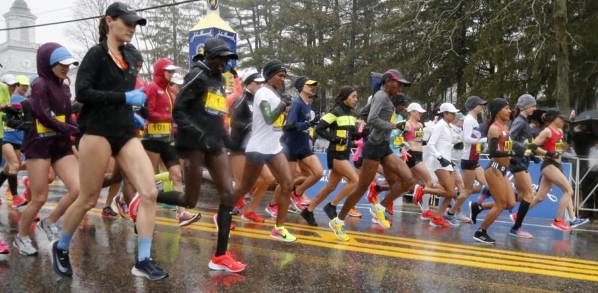 Run 3000 kms in 2019
