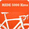 Ride 5000 Kms Challenge