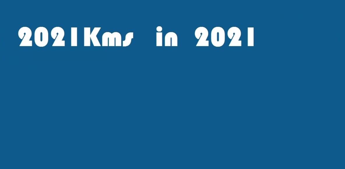 2021kms in 2021