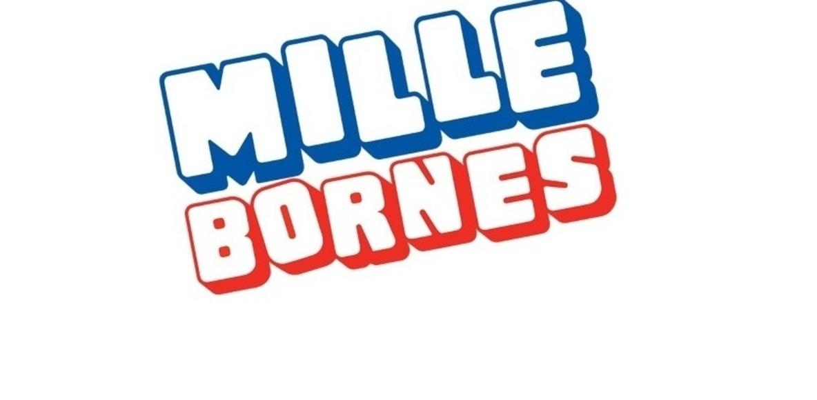 1000 KM EN 2019 MILLE BORNES