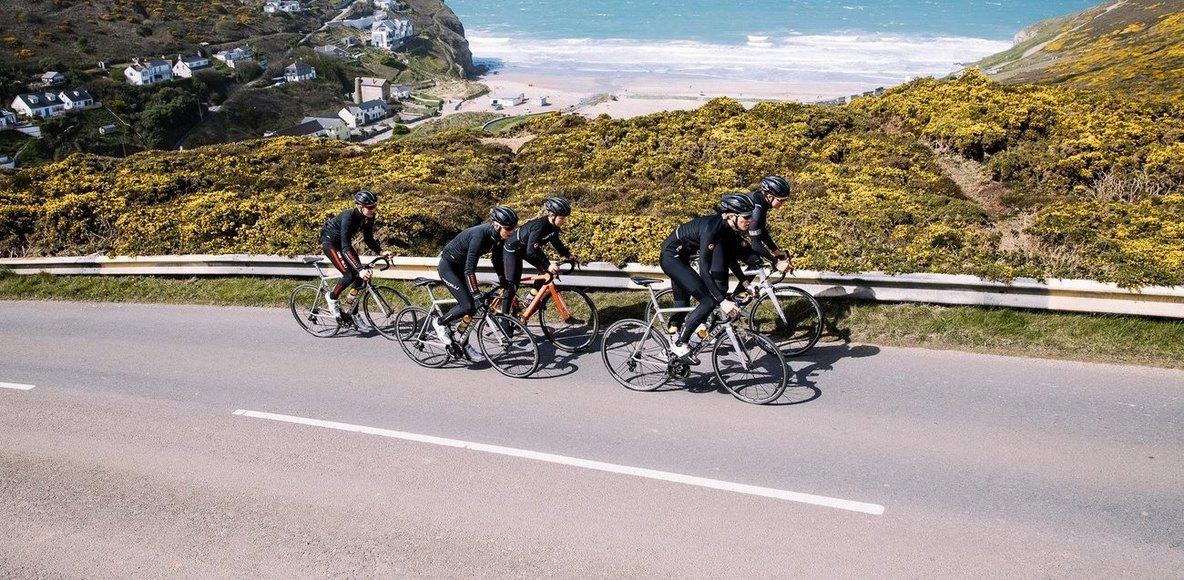 Saint Piran Pro Cycling