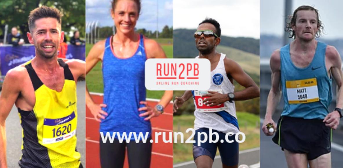 Run2PB Online Coaching