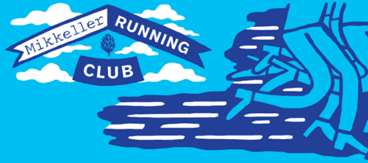 Mikkeller Running Club Frankfurt