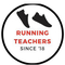 Running Teachers