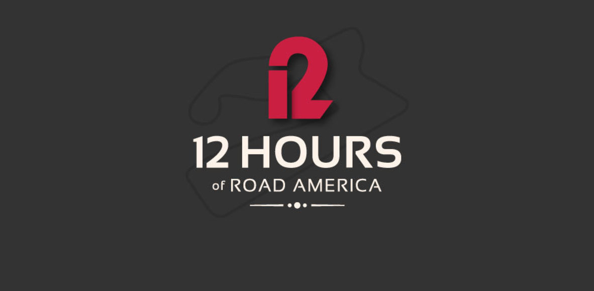 12 Hours of Road America Riders