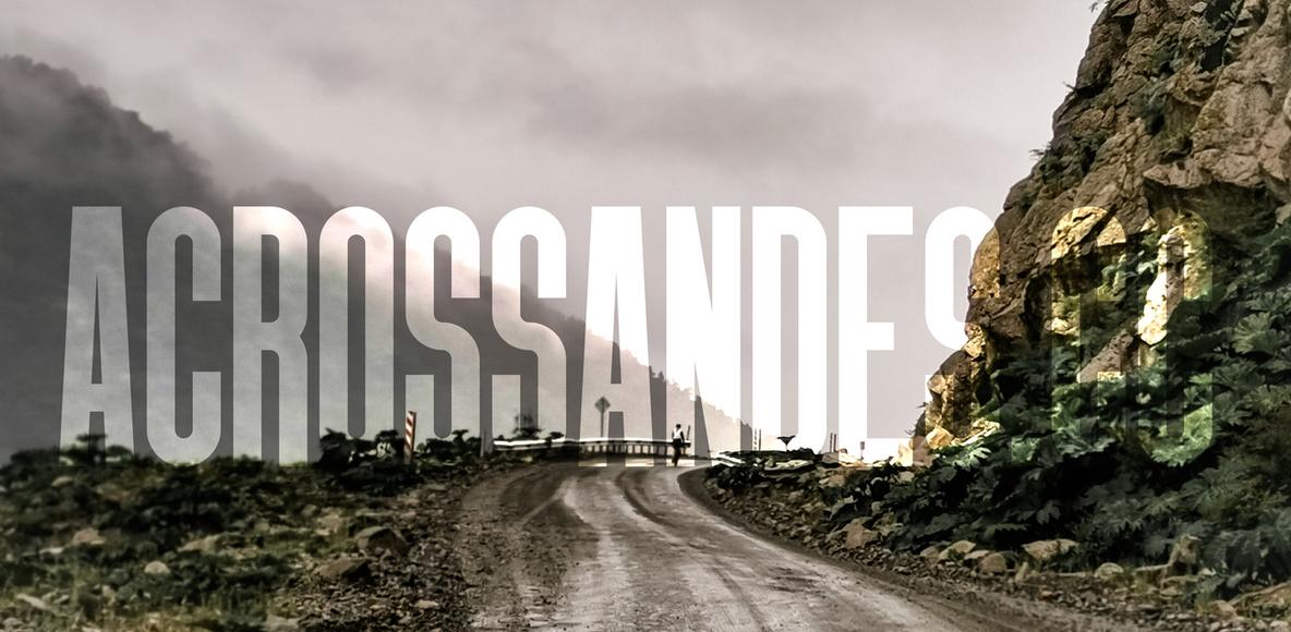 AcrossAndes Race
