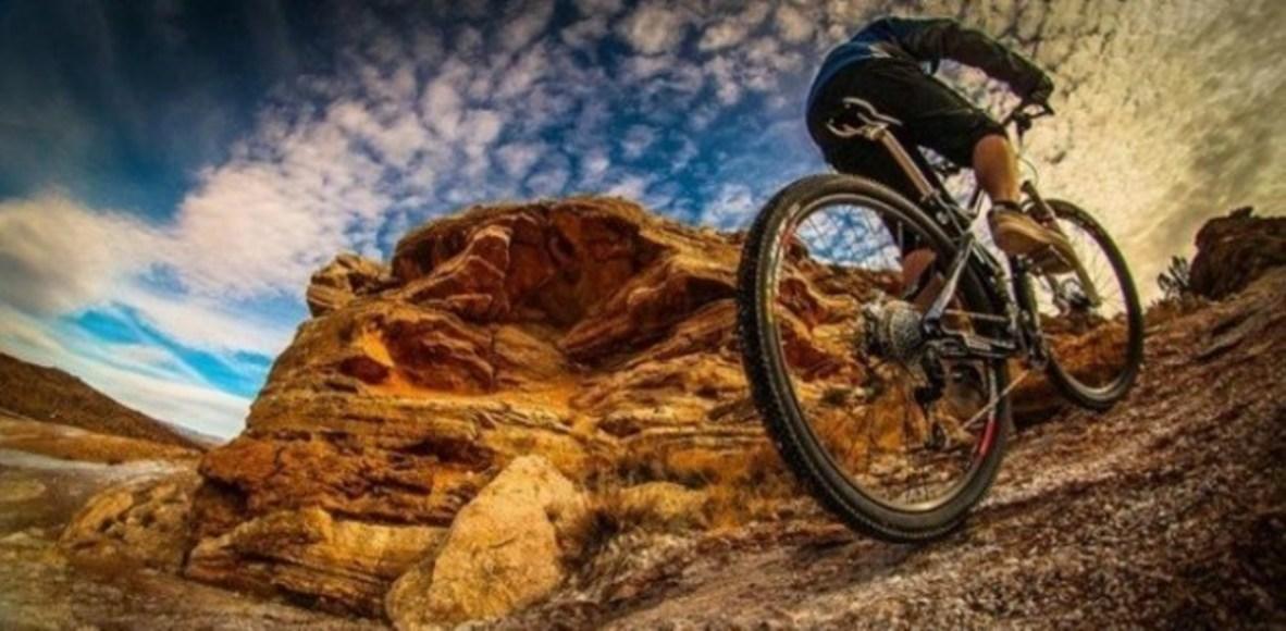 6.000 Km 2020 - Cycling Challenge