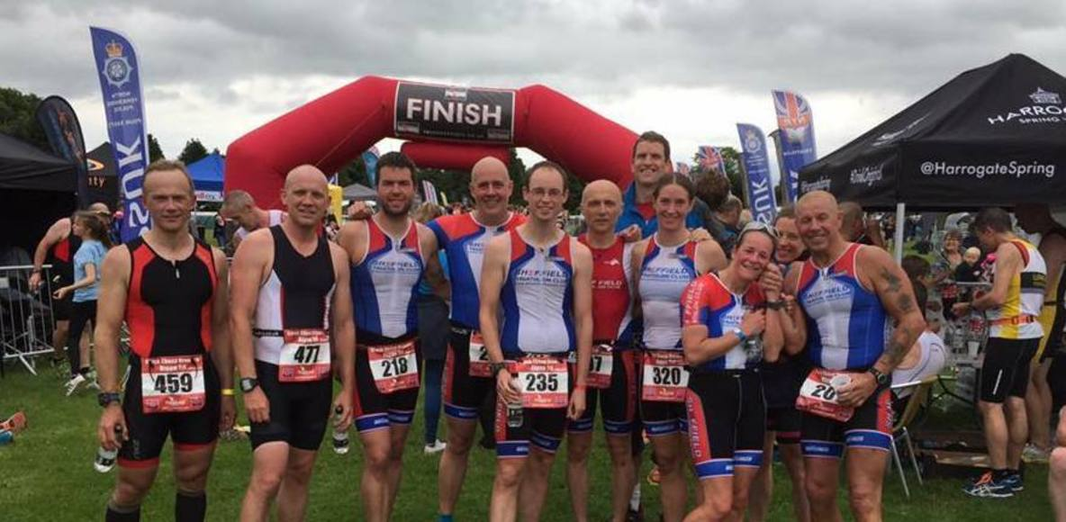 Sheffield Triathlon Club