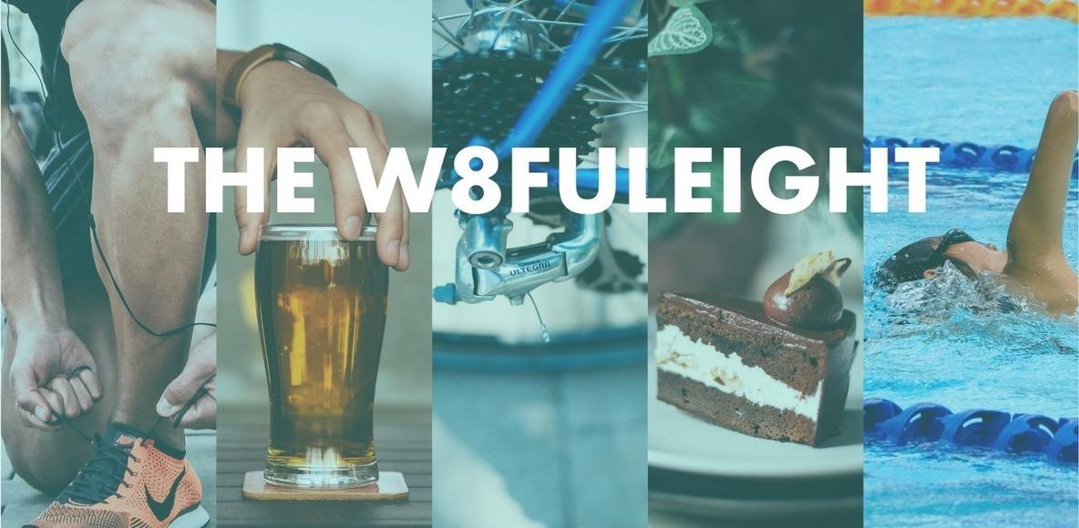 The W8ful Eight – Run 500 Run 1000