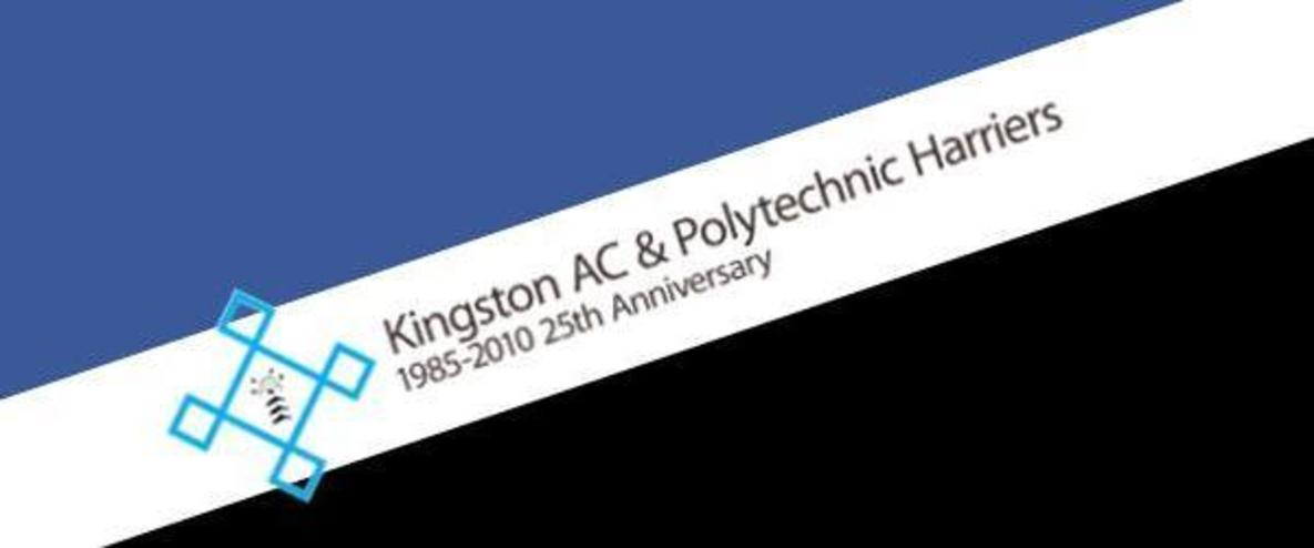 Kingston Athletics Club and Polytechnic Harriers