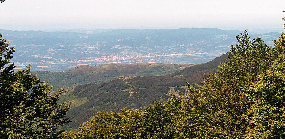 Valdarno Bike Road